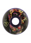 Mystery Club Zombie - 53mm - Purple - Skateboard Wheel