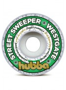 Hubba Wheels Westgate Streetsweeper - 52mm - Skateboard Wheels