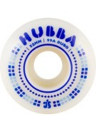 Hubba Wheels Spectrums - 52mm - Skateboard Wheels