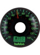 Hubba Wheels Speedometers - 51mm - Skateboard Wheels