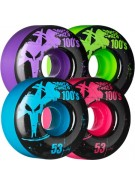 Bones O.G. Formula V1 Assorted - 53mm - Skateboard Wheels