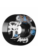 Bones Skate Park Formula SPF Collabo A-Skate Benefit - Black - 54mm - Skateboard Wheels