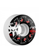 Bones Homoki Bill Street Tech Formula V1 - 54mm - Skateboard Wheels