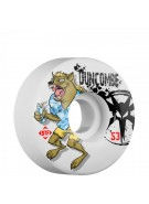 Bones Duncombe Devil Street Tech Formula V2 - 53mm - Skateboard Wheels
