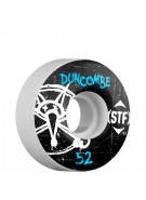 Bones Duncombe Oh Gee Street Tech Formula V2 - 52mm - Skateboard Wheels
