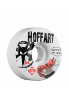 Bones Hoffart Shrimp Street Tech Forumla V3 - 52mm - Skateobard Wheels