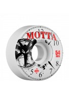 Bones Motta Time Warp Street Tech Formula V3 - 54mm - Skateboard Wheels