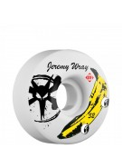 Bones Wray Banana Street Tech V3 - 52mm - Skateboard Wheels