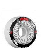 Bones Creager Dirtbike Street Tech Formula V3 - 52mm - Skateboard Wheels