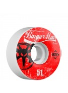 Bones Bingaman Enjoy Street Tech Formula V2 - 51mm - Skateboard Wheels