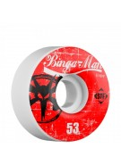 Bones Bingaman Enjoy Street Tech Formula V2 - 53mm - Skateboard Wheels