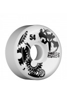 Bones Gear Head Skate Park Forumla - 54mm - Skateboard Wheels