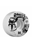 Bones Terminate Skatepark Forumla V4 - 54mm - Skateboard Wheels