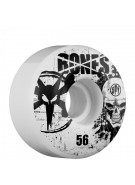 Bones Terminate Skatepark Forumla V4 - 56mm - Skateboard Wheels