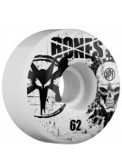 Bones Terminate Skatepark Forumla V4 - 62mm - Skateboard Wheels