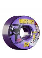 Bones STF Pro Hoffart Jack Hoff - Purple - 54mm - Skateboard Wheels
