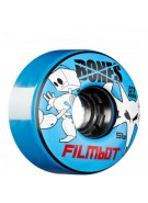 Bones ATF Filmbot - Blue - 56mm - Skateboard Wheels