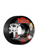 Bones STF Pro Sierra Bro - Black - 51mm - Skateboard Wheels