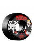 Bones STF Pro Sierra Bro - Black - 53mm - Skateboard Wheels