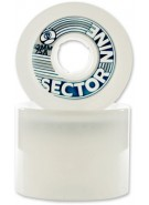 Sector 9 Nineballs (Set of 4) - 69mm - Ghost - Skateboard Wheels