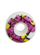 Skate Mental Block - 53mm - Skateboard Wheels
