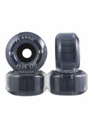 Kryptonics Classic - Clear - 80mm - Skateboard Wheels