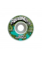 Paradise Wheels City Series Lenoce - 52mm - Skateboard Wheels