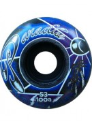 Paradise Wheels Rodriguez Moon - 53mm - Skateboard Wheels