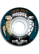Paradise Wheels Save Our Paradise - 52mm - Skateboard Wheels