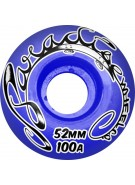 Paradise Wheels Hand Sytle - 52mm - Skateboard Wheels