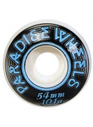 Paradise Wheels Happy Days - 54mm - Skateboard Wheels