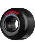 Mini Logo S2 - 101A 52mm - Black - Skateboard Wheels
