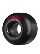 Mini Logo S2 - 101A 53mm - Black - Skateboard Wheels