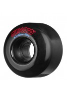 Mini Logo S3 - 101A 52mm - Black - Skateboard Wheels