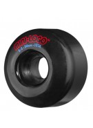 Mini Logo S3 - 101A 54mm - Black - Skateboard Wheels