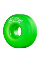 Mini Logo S3 - 101A 52mm - Green - Skateboard Wheels