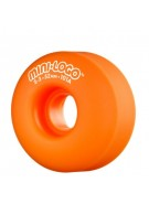 Mini Logo S3 - 101A 52mm - Orange - Skateboard Wheels