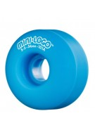 Mini Logo S3 - 101A 54mm - Blue - Skateboard Wheels
