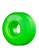 Mini Logo S3 - 101A 54mm - Green - Skateboard Wheels