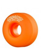 Mini Logo S3 - 101A 54mm - Orange - Skateboard Wheels