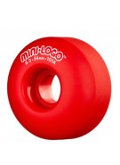 Mini Logo S3 - 101A 54mm - Red - Skateboard Wheels
