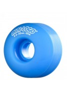 Mini Logo S3 - Blue - 53mm - 101a -Skateboard Wheels