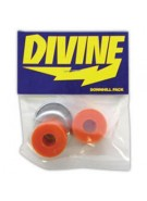 Divine Downhill Bushing Pk - 93a - Skateboard Bushings