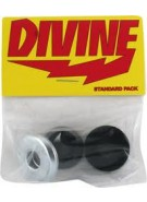Divine Standard Bushing Pk - 86a - Skateboard Bushings