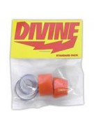 Divine Standard Bushing Pk - 93a - Skateboard Bushings