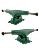 Rock On - Green - 5.0 - Skateboard Trucks