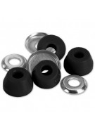 Independent Genuine Parts Low Cushions Hard (96a) Black - Skateboard Bushings