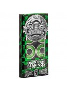 Speed Demons ABEC 7 Bearing Clr - Skateboard Bearings
