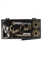 FKD ONeill Gold Series Abec 7 - Skateboard Bearings