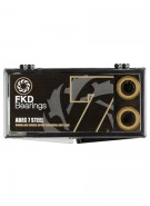 FKD Compact Case Abec 7 - Skateboard Bearings